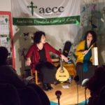 2018'II. Almansa (Albacete). Concierto contra el cáncer.